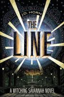The line : a Witching Savannah novel