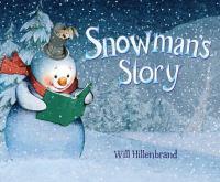 Snowman's story