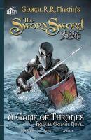 The Hedge knight. II, Sworn sword