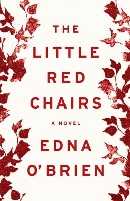 Cover Image for Little Red Chairs