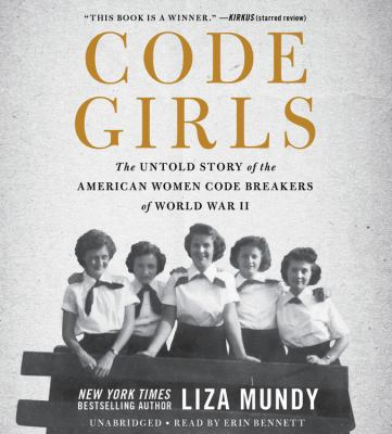 Cover Image for Code Girls