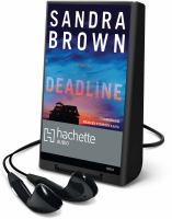Deadline : a novel