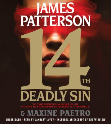 Cover Image for 14th Deadly Sin