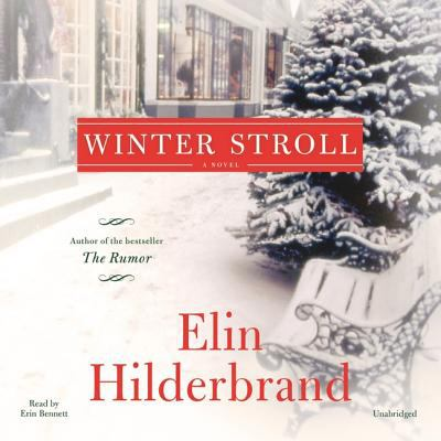 Cover Image for Winter Stroll