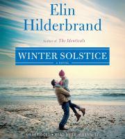 Winter Solstice: A Novel