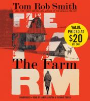 Cover of the book The farm
