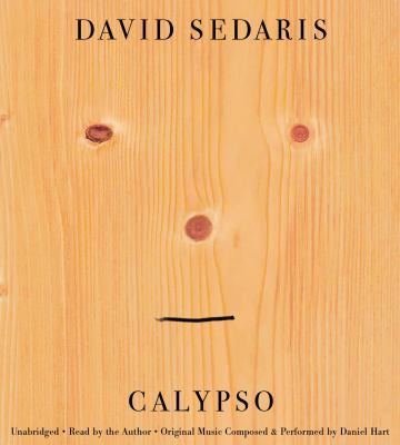 Cover Image for Calypso