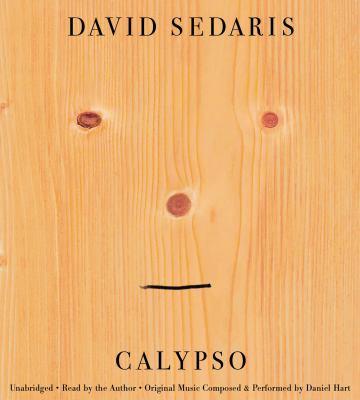 Cover Image for Calypso