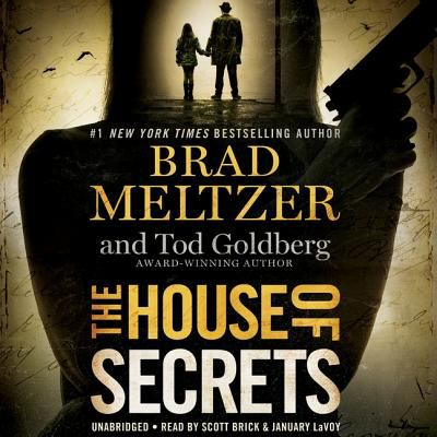 Cover Image for House of Secrets