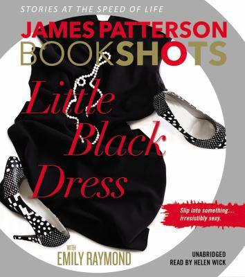 Cover Image for Little Black Dress