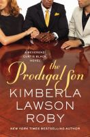 The prodigal son : a Reverend Curtis Black novel