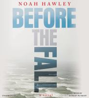 Before the fall : a novel