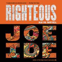 Righteous: [an IQ Novel]