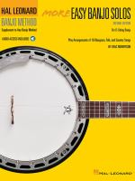 More easy banjo solos