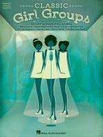 Classic girl groups.