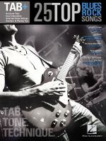 25 top blues rock songs.