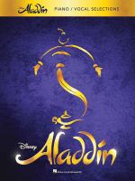 Aladdin : Broadway's new musical comedy ; [piano/vocal selections]