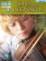Songs for beginners.