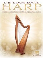 Christmas songs for harp.