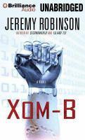 XOM-B [sound recording] : a novel