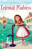 Cover of the book Colonial madness