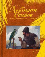 Robinson Crusoe (Reissue)