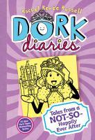 DORK DIARIES NO. 8