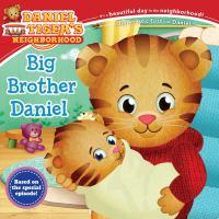 Big brother Daniel