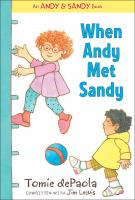 When Andy met Sandy cover image
