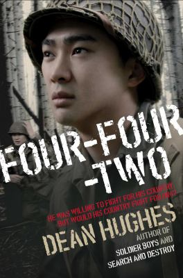 Four-Four-Two book jacket