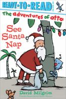 See Santa nap