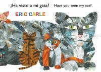 ¿Ha visto a mi gata?: Have you seen my cat?