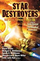 Star Destroyers: Big Ships Blowing Things up