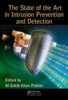 The state of the art in intrusion prevention and detection [electronic resource]