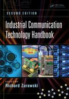 Industrial communication technology handbook [electronic resource]