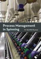 Process management in spinning [electronic resource]