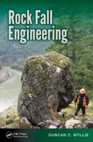 Rock fall engineering [electronic resource]