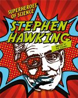 Stephen Hawking: Master of the Cosmos
