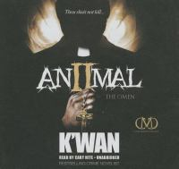 Animal II : the omen