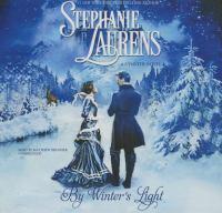 By winter's light : a Cynster novel