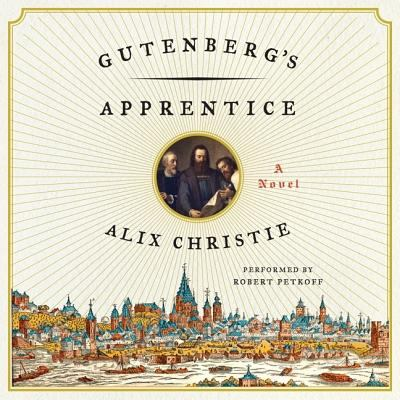Cover Image for Gutenberg's Apprentice