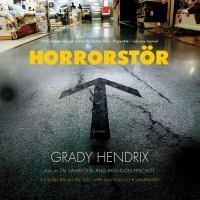 Horrorstor : a novel
