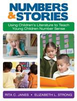Numbers and stories : using children's literature to teach young children number sense
