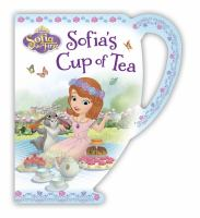 Sofia's cup of tea