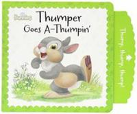 Thumper goes a-thumpin'
