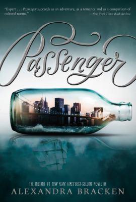 Passenger - Library Catalog
