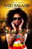 Dope girl : the novel