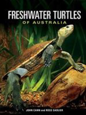 Freshwater turtles of Australia