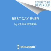 Best Day Ever: [a Novel]