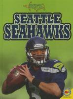Seattle Seahawks / by Ramey Temple